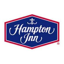 logo hampton inn blackwood jersey