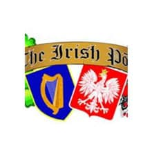 logo irish philadelphia