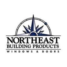 logo northeast building products philadelphia