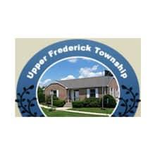 logo upper fredrick