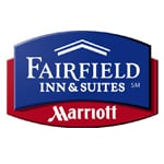 fairfield inn marriott logo network cabling airport philadelphia
