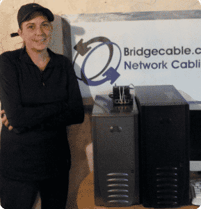 philadelphia network cabling donation free 4