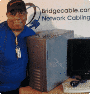 philadelphia network cabling donation free 9