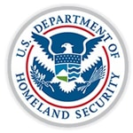 ice department of homeland security philadelphia logo network cabling
