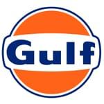 gulf gas station philadelphia logo network cabling