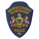 montgomery township police department logo network cabling montgomeryville township