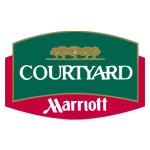 courtyard marriott wayne logo network cabling