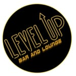 level up bar lounge philly philadelphia logo network cabling